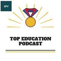 best education podcast for teachers and parents
