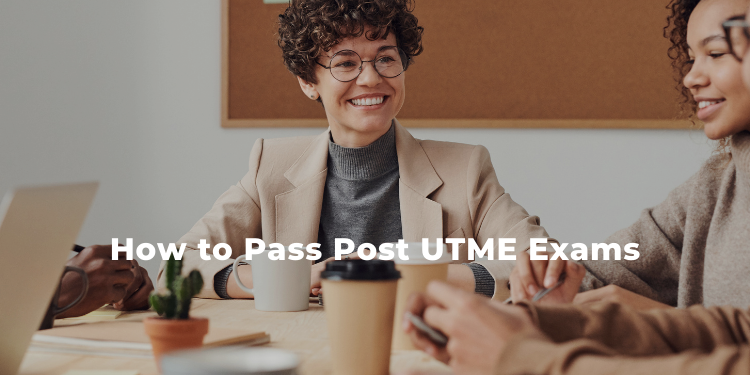 the complete guide to passing post utme exams