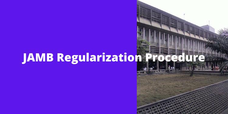 jabm regularization procedure step by step